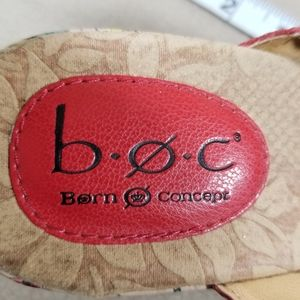 boc Shoes - BOC Born concept